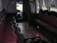 Our Fleet - LI Vineyard Tours®