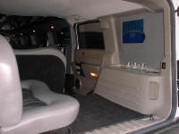 Our Fleet - LI Vineyard Tours