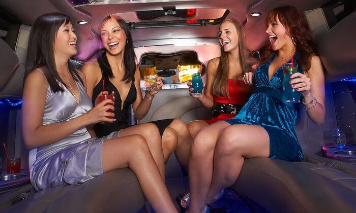 Bachelorette Party Wine Tours
