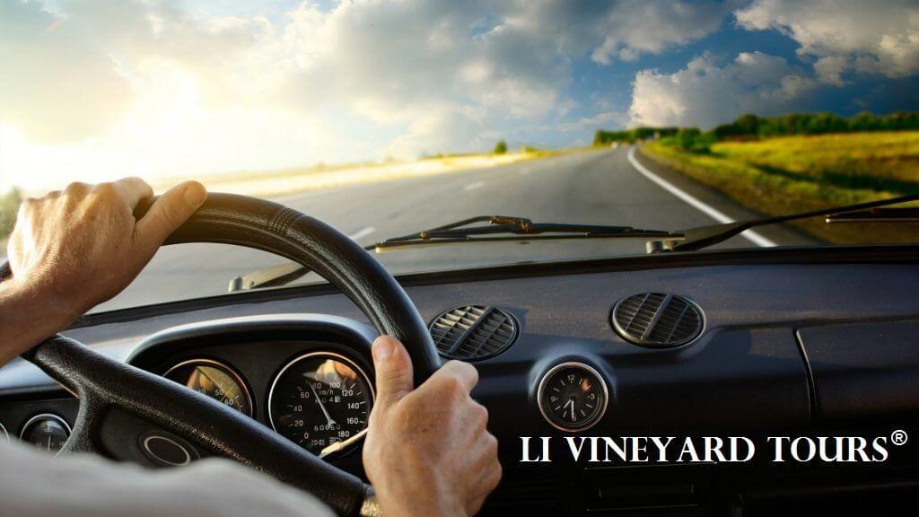 Long Island Vineyard Tours