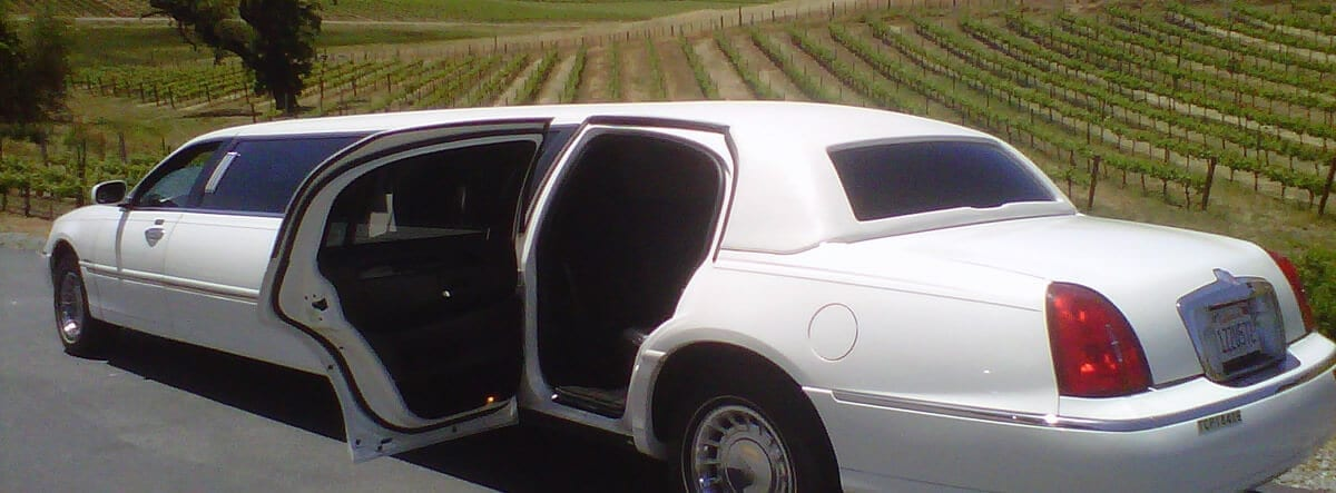 Our Fleet - LI Vineyard Tours