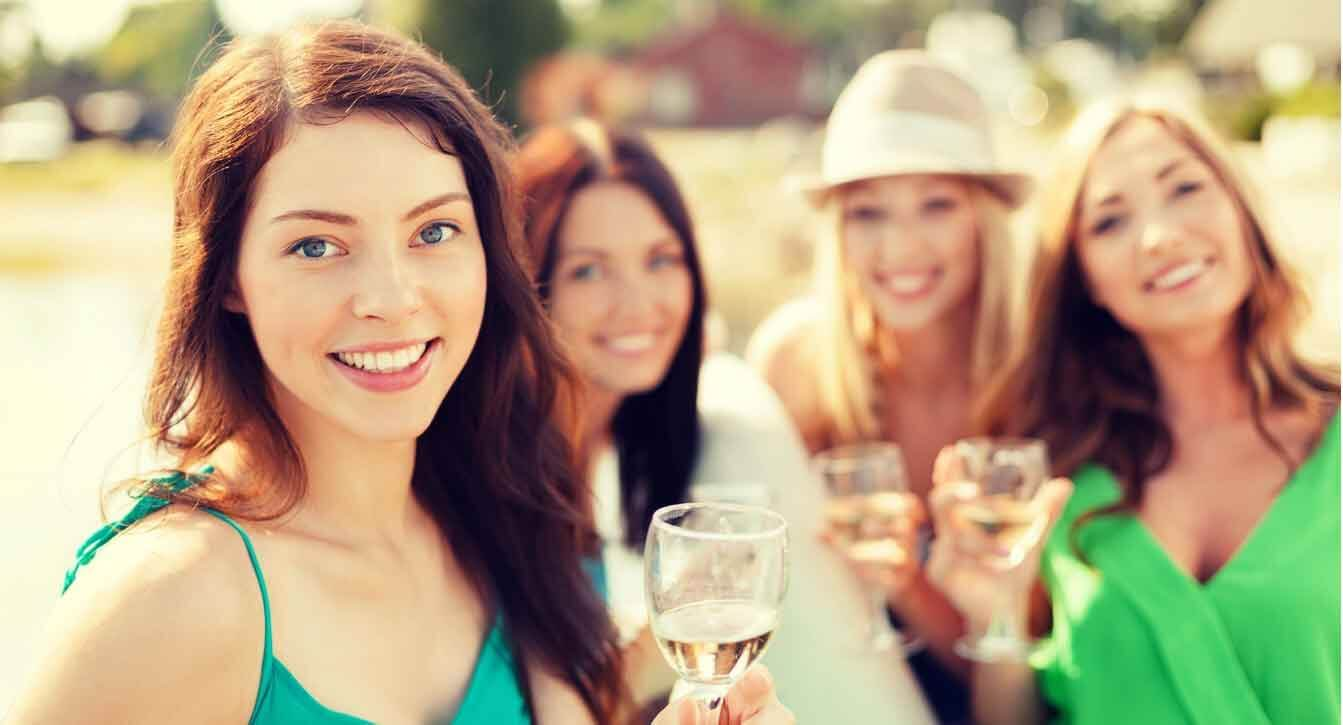 Long Island Vineyard Tours - Long Island Wine Tours