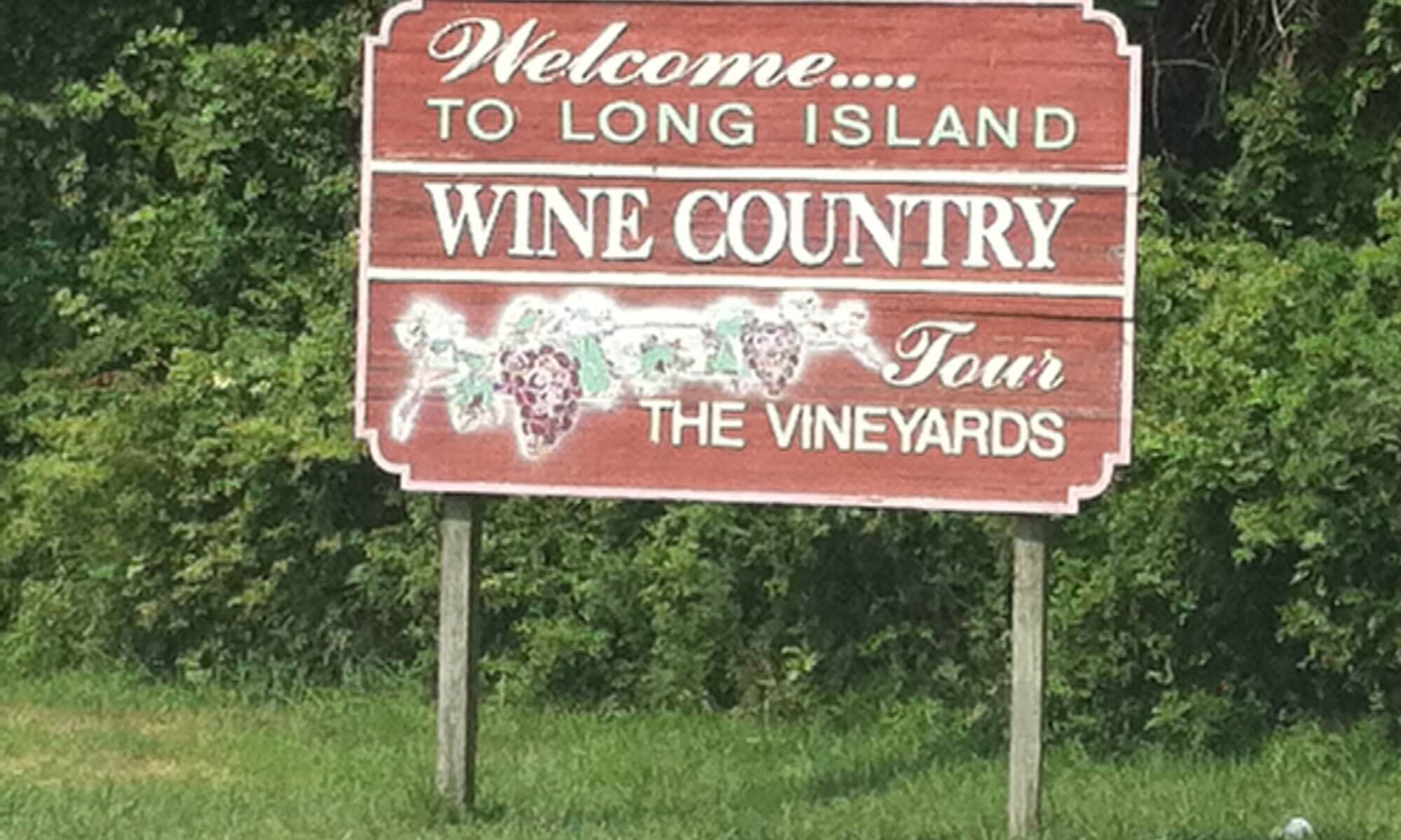 East End Winery Tours