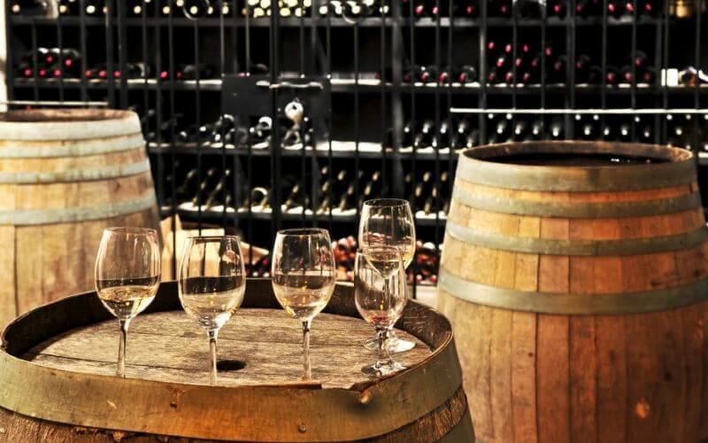 Long Island Winery Tours
