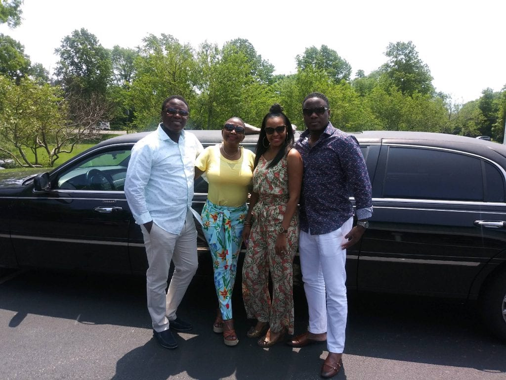 Birthday Celebration at the Long Island Vineyards with LI Vineyard Tours