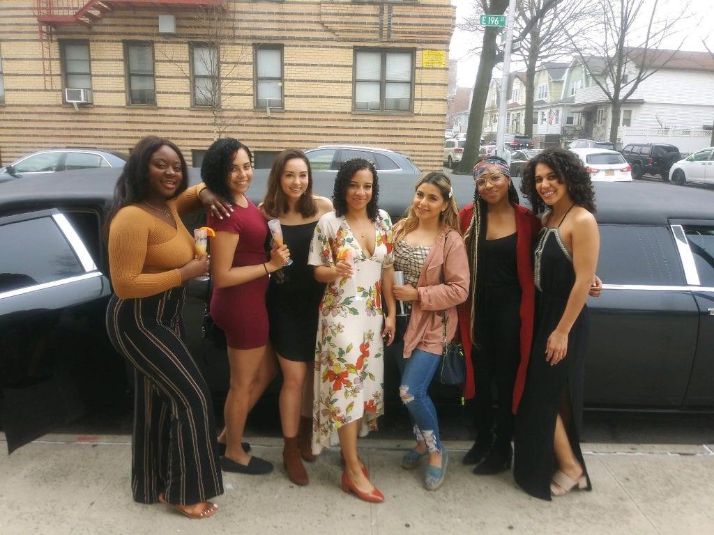 Wonderful Day on their Long Island Wine Tours with LI Vineyard Tours®