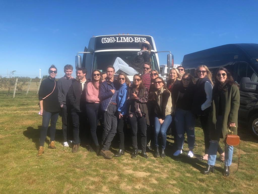 Group Wine Tours with Long Island Vineyard Tours