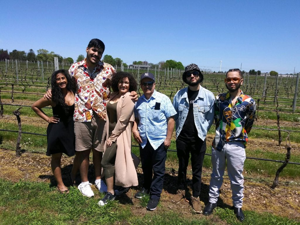 North Fork Wine Tours with LI Vineyard Tours®