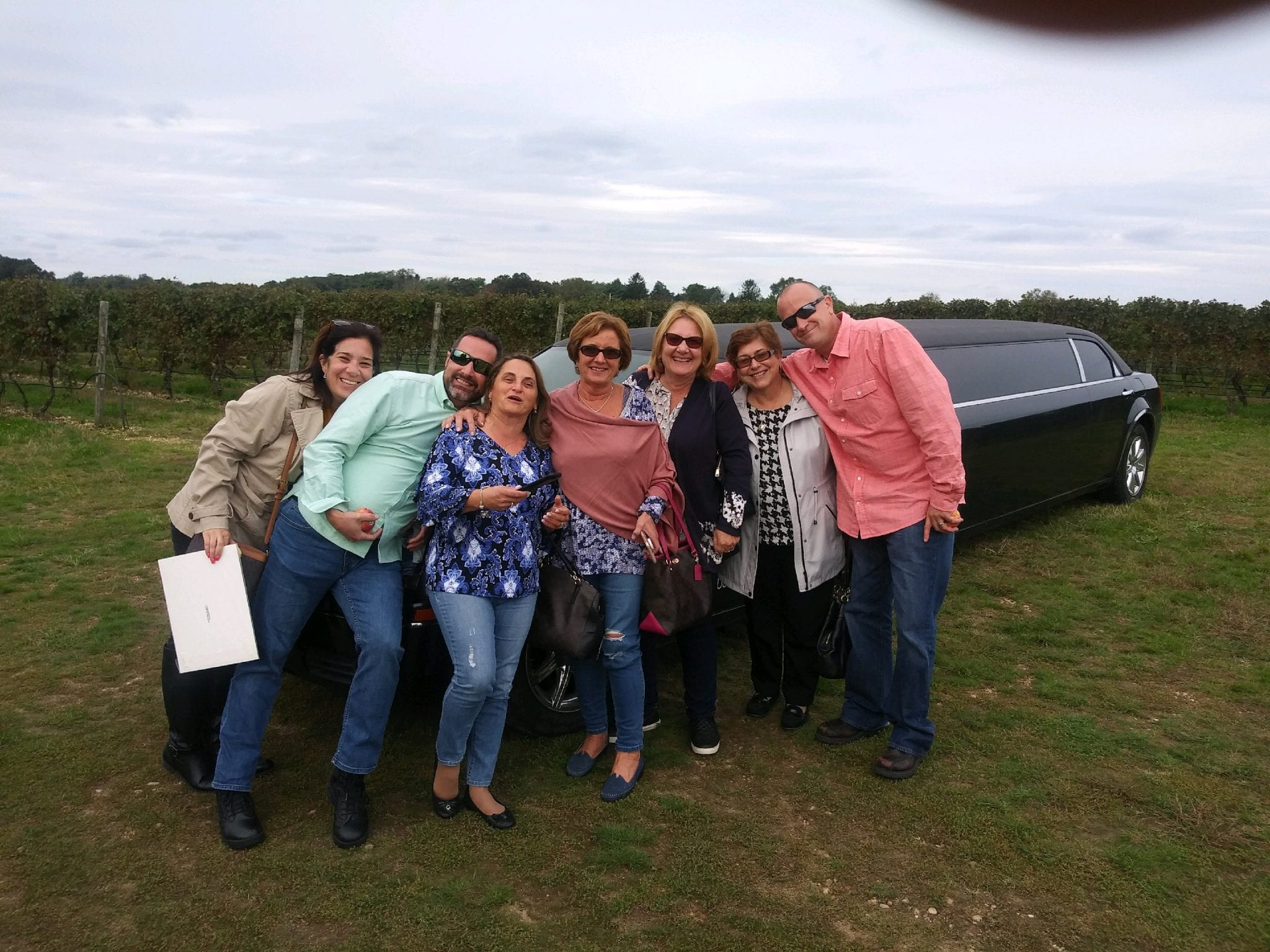 North Fork Wine Tours by LI Vineyard Tours®