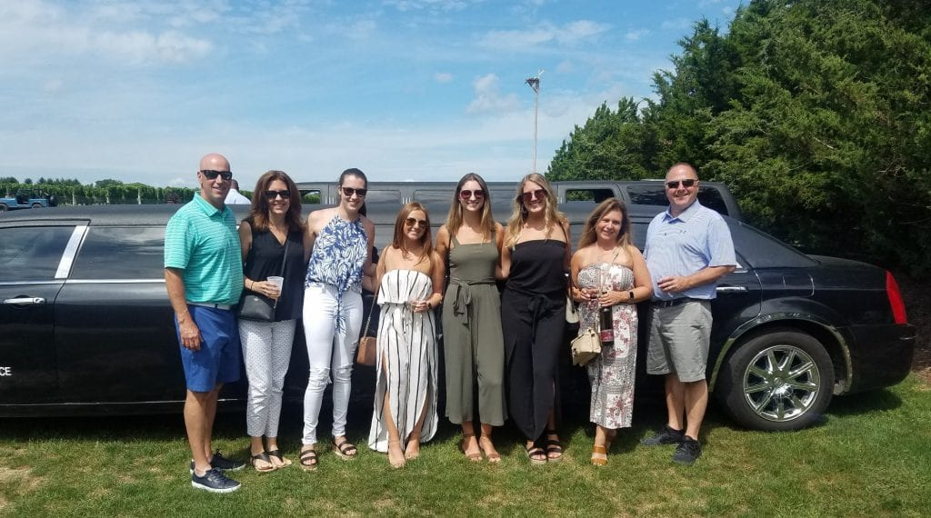 North Fork Wine Tours in Long Island NY