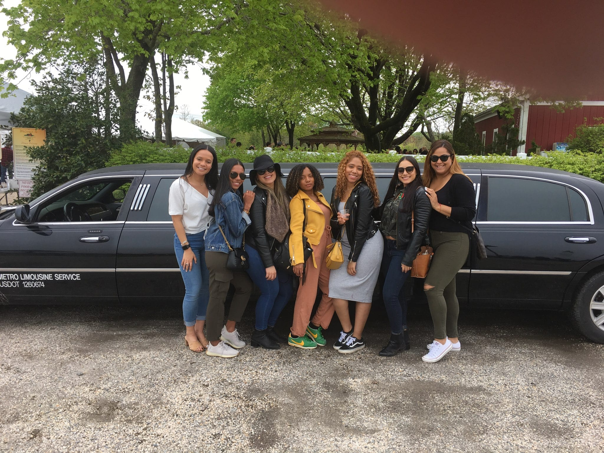 Long Island Wine Tours with LI Vineyard Tours®