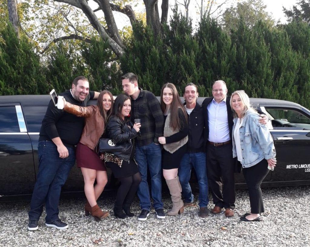 Northfork Wine Tours in Long Island