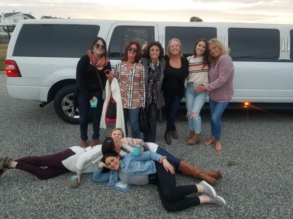 SUV Limo Wine Tour Long Island NY