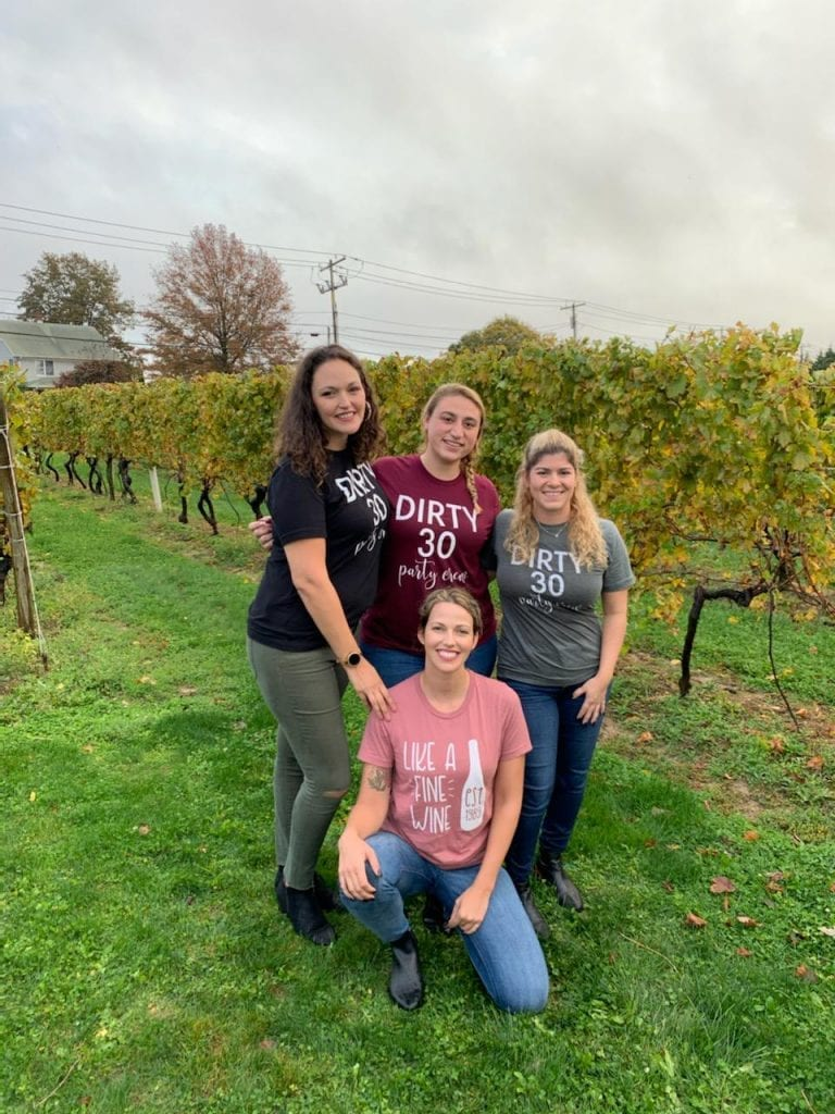 Small Group Wine Tour - Long Island NY