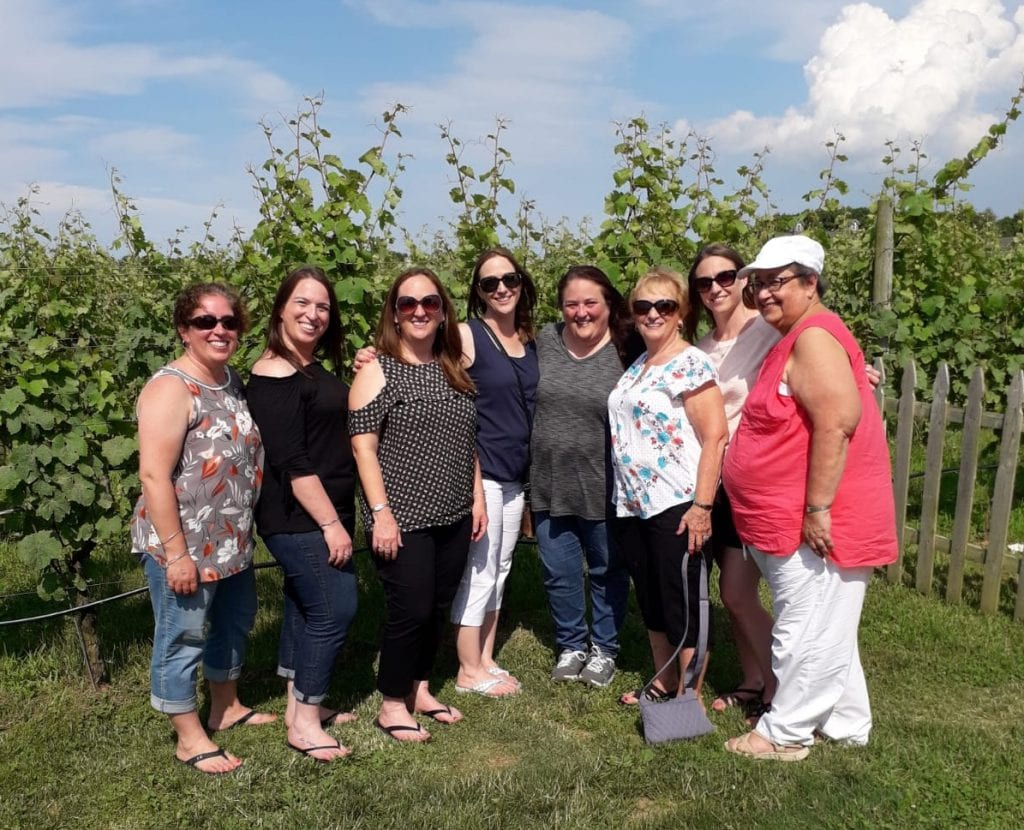 The Best Vineyard Tour in Long Island