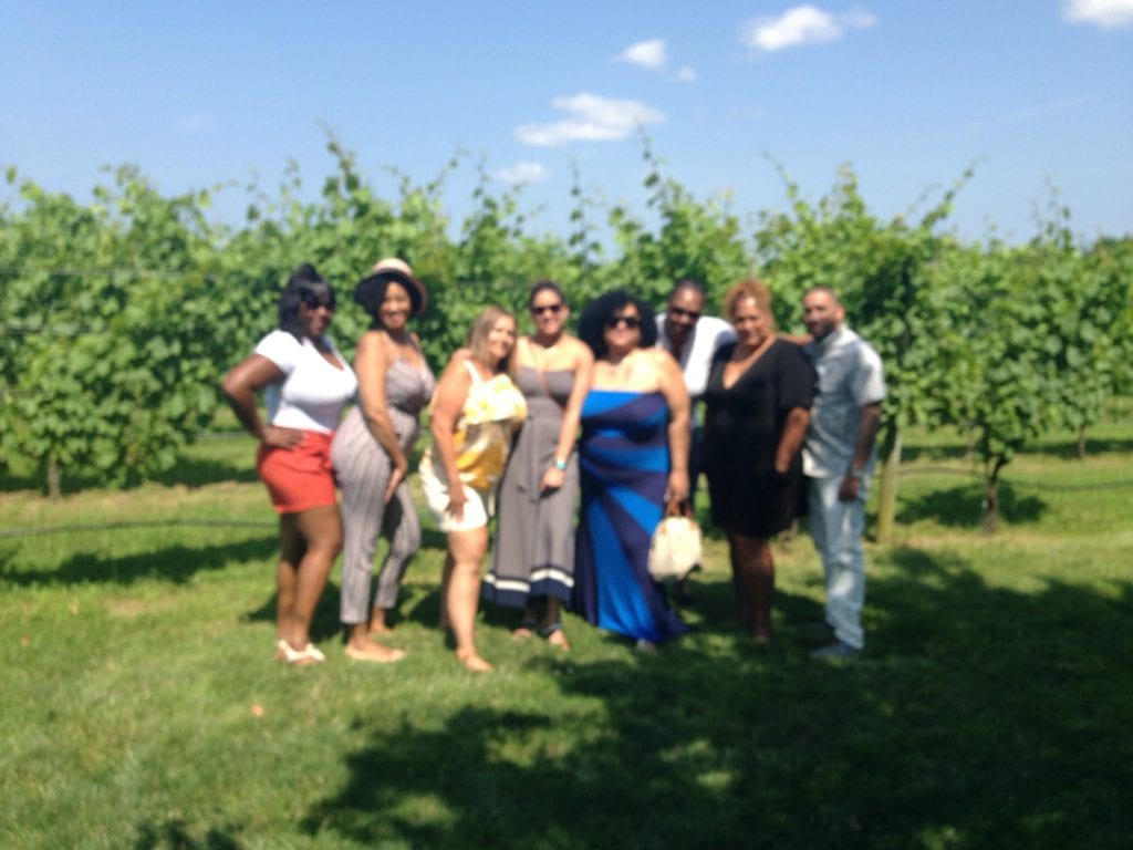 Touring the East Ends Wineries with LI Vineyard Tours