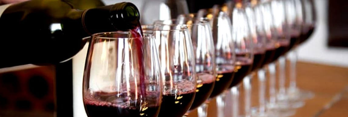 Wine Tasting Long Island - LI Vineyard Tours