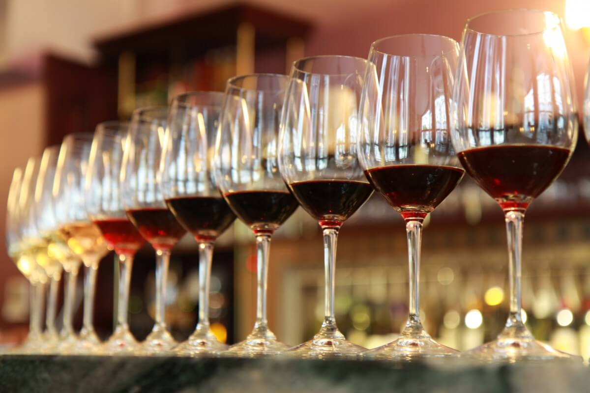 Wineries and Tasting Fees on Long Island