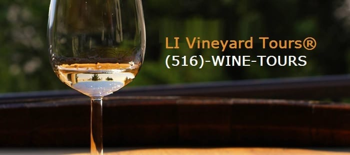 Wine Tours Long Island - LI Vineyard Tours