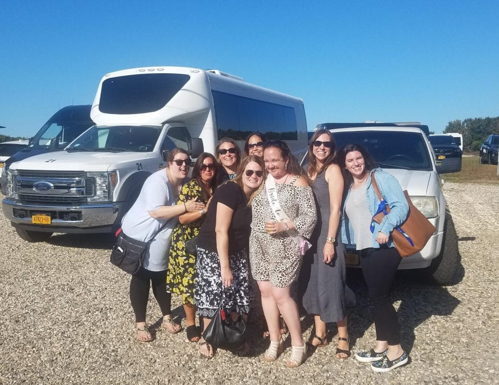 Wine Tours in the East Ends North Fork