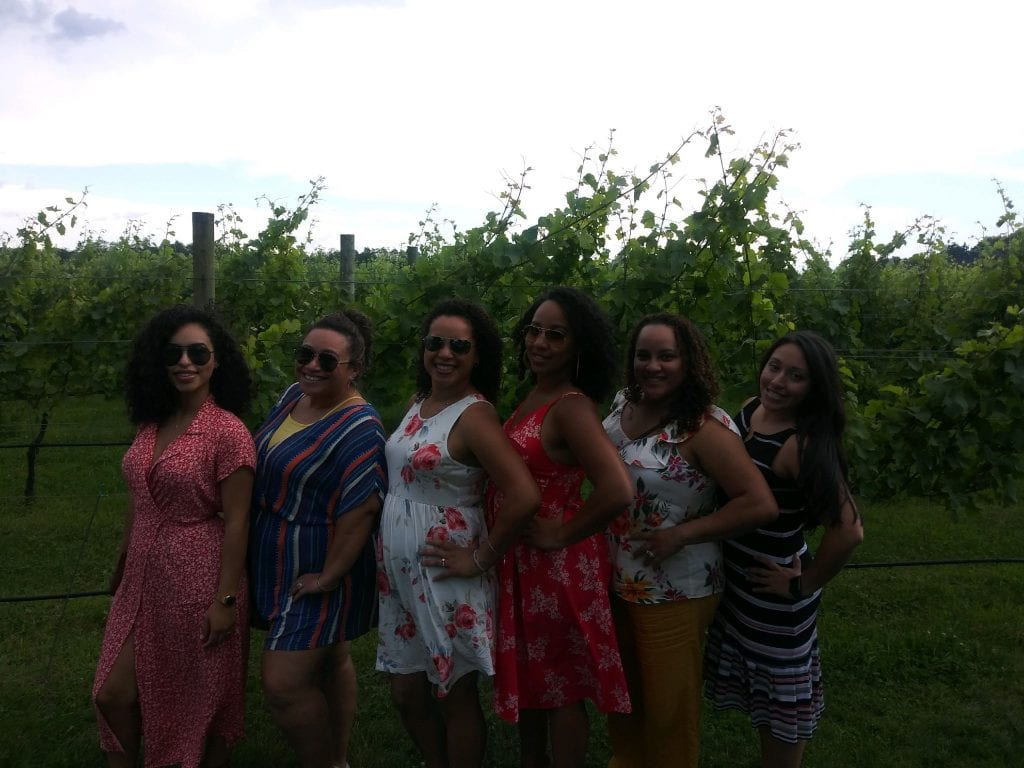 Winery Tours in the North Fork of Long Island