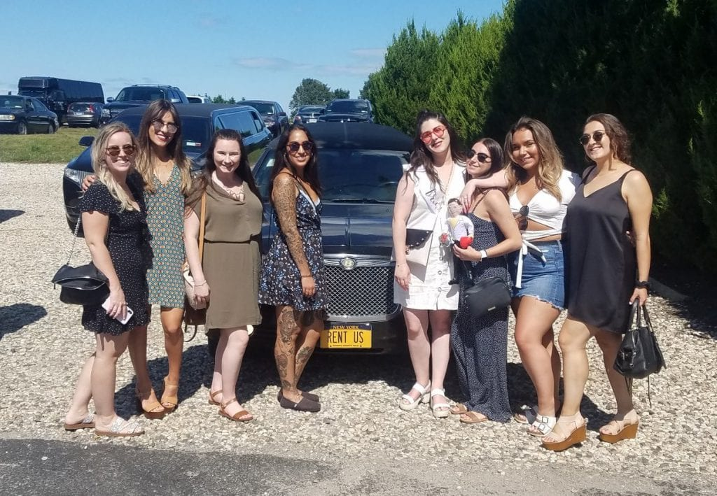 long Island Vineyard Tours out East